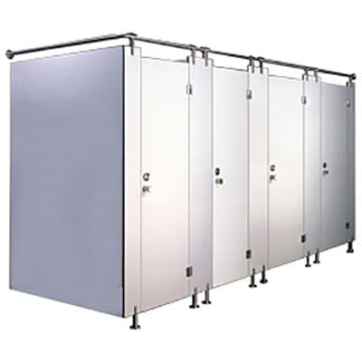 kabiny wc Pinus