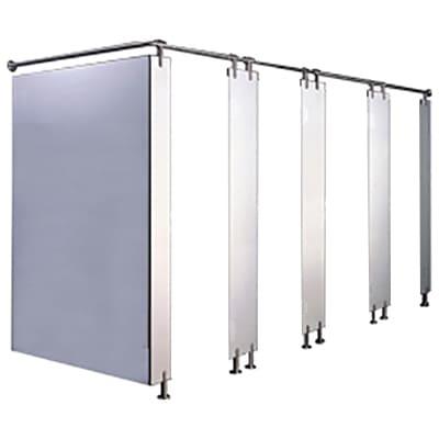 kabiny prysznicowe Fagus