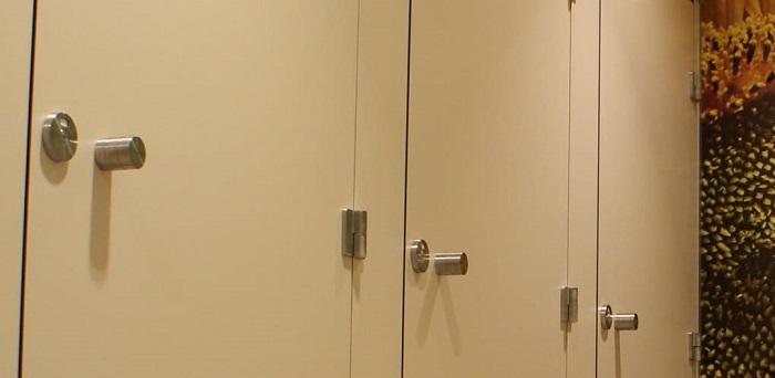 kabiny sanitarne